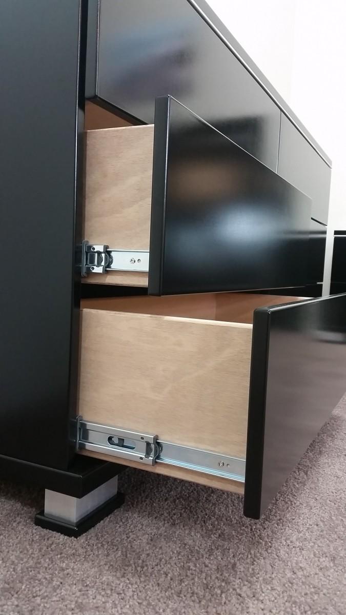 Custom Made Bedroom Set Kc Furniture